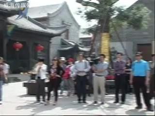"""""""二日游"""" 成为撬动枣庄旅游业发展的""""支点"""""""