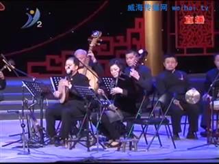 媒体同行齐聚首 京韵萦绕长安街