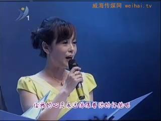 庆祝中国记者节暨全市普通话大赛文艺晚会