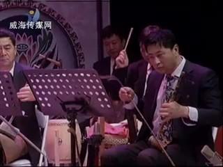 2012威海市新春京剧演唱会