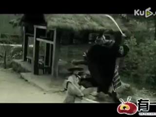 《止杀令》高清预告片